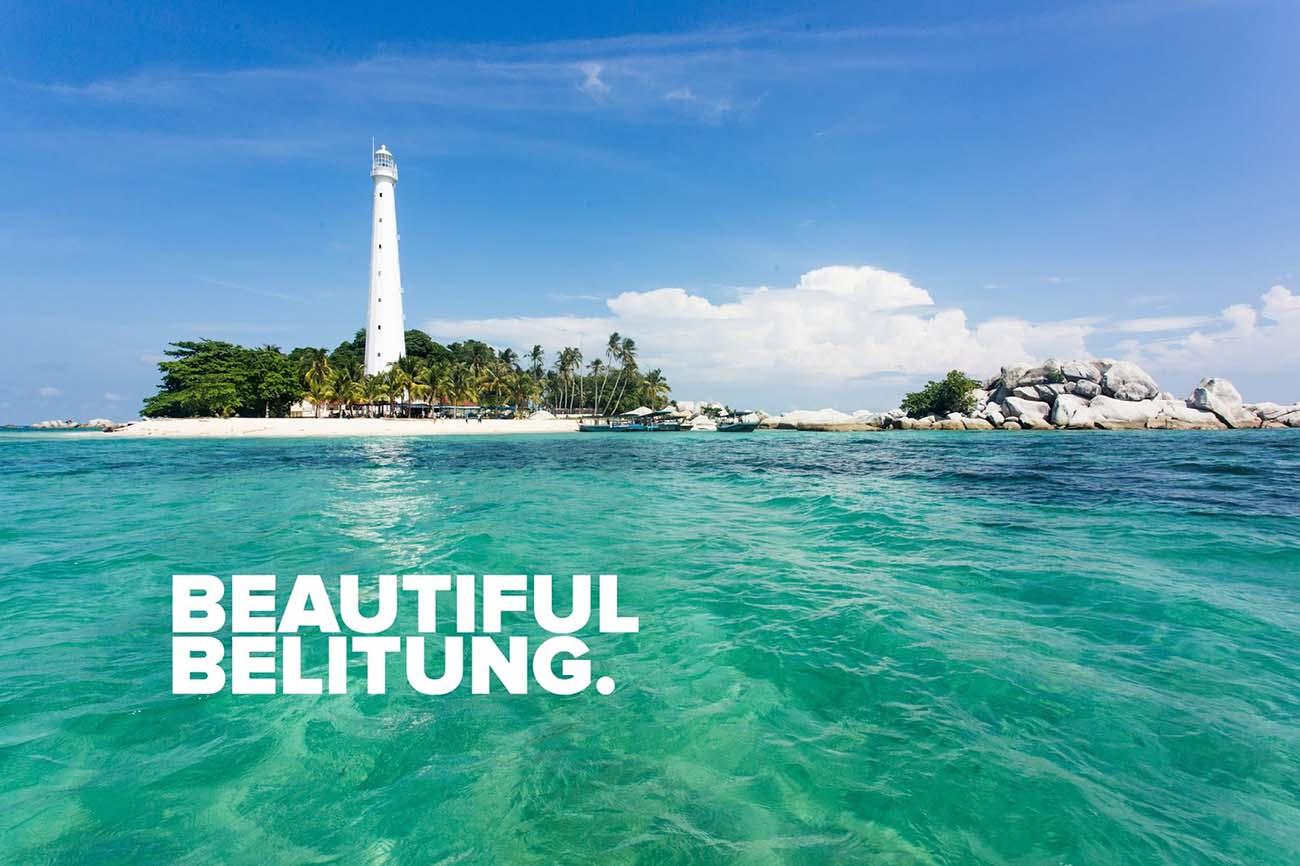 Inilah Objek Wisata Belitung yang Dicari Wisatawan ...