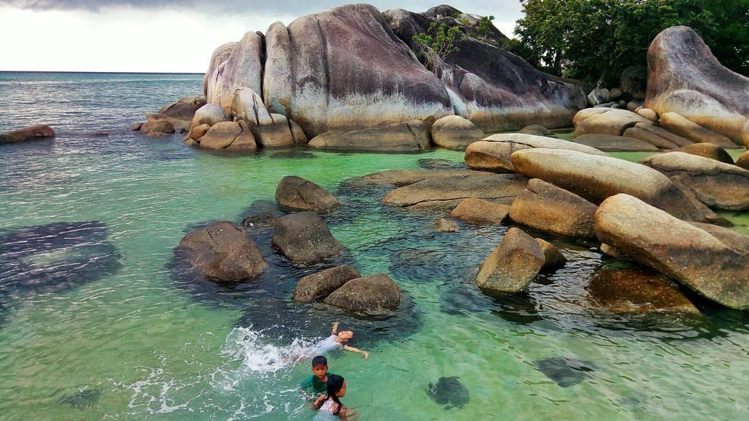 10 Wisata Belitung Paling Indah - Wisata Travel Belitung